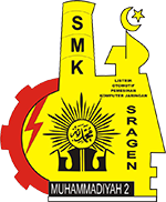 SMK MUDA SRAGEN